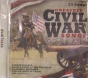 Civil War Songs Civil War Songs