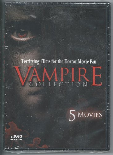 Vampire Collection Vampire Collection Nr 2 DVD