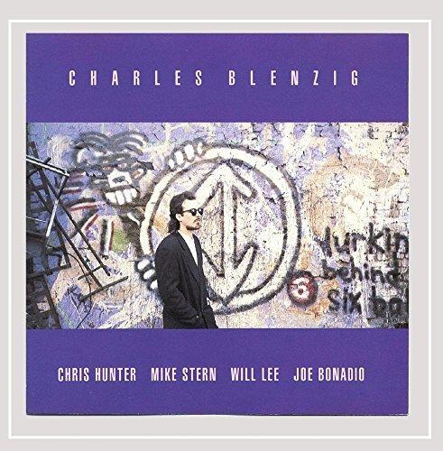 Charles Blenzig/Charles Blenzig