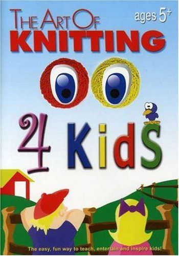 Art Of Knitting 4 Kids Art Of Knitting 4 Kids Nr