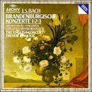 Bach J.S. Brandenburg Con 1 3 Pinnock English Concert