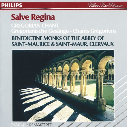 Benedictine Monks Gregorian Chant Abbey St Maurice & St Maur Benedictine Monks Of Santo Dom