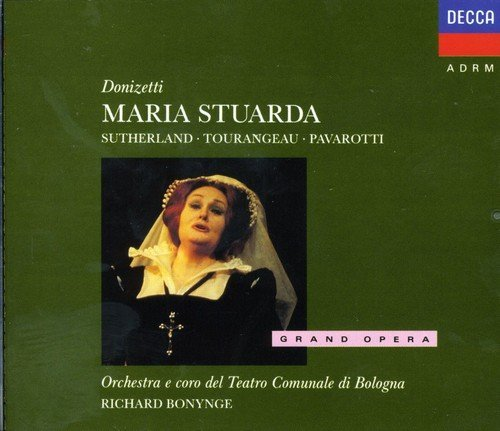 G. Donizetti/Maria Stuarda-Comp Opera