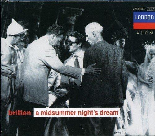 B. Britten/Midsummer-Comp Opera