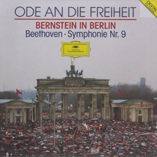 Ludwig Van Beethoven/Sym 9 Choral-Ode To Freedom@Anderson/Walker/Konig/Rooterin@Bernstein/Various