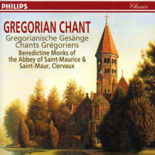 Benedictine Monks Of The Abbey Gregorian Chant Import Aus 2 CD