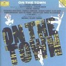 L. Bernstein/On The Town@Daly/Hampson/Stade/Garrison/+@Tilson Thomas/London Sym Orch
