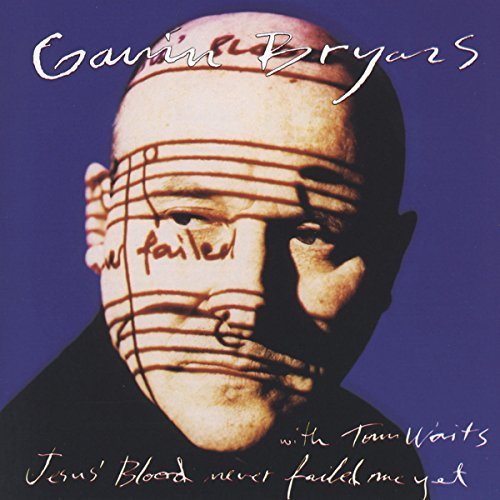 Gavin Bryars Jesus' Blood
