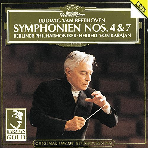 Karajan/Berlin Philharmonic Or/Symphonies 4 7@Karajan/Berlin Phil