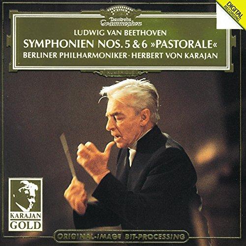Karajan/Berlin Philharmonic Or/Symphonies 5 6@Karajan/Berlin Phil