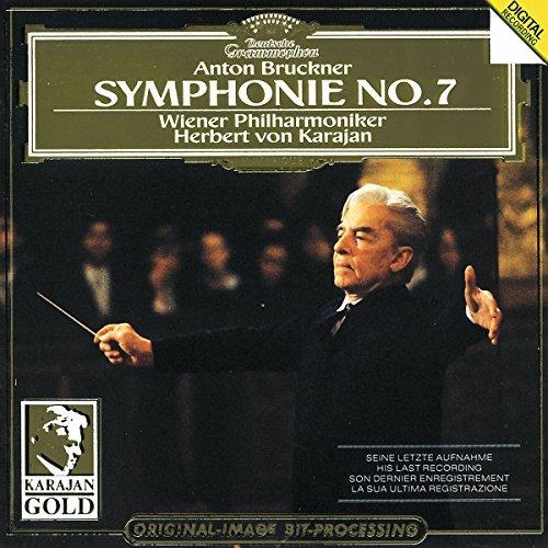 Karajan/Vienna Philharmonic Or/Symphony 7@Karajan/Vienna Phil