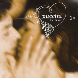 G. Puccini Puccini In Love Domingo Freni Pavarotti Various