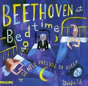 Ludwig Van Beethoven/Beethoven At Bedtime@Grumiaux/Kovacevich/Arrau/+@Various