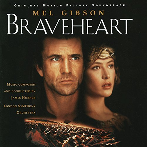 Various Artists Braveheart Music By James Horner