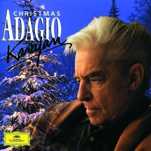 Richard Wagner Christmas Adagio Karakan Berlin Phil