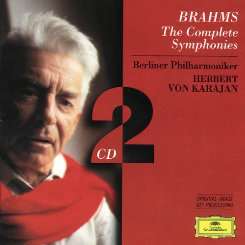Karajan Berlin Philharmonic Or Complete Symphonies 2 CD Karajan Berlin Phil