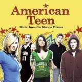 Various Artists American Teen