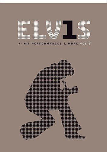Elvis Presley Vol. 2 Elvis #1 Hit Performanc