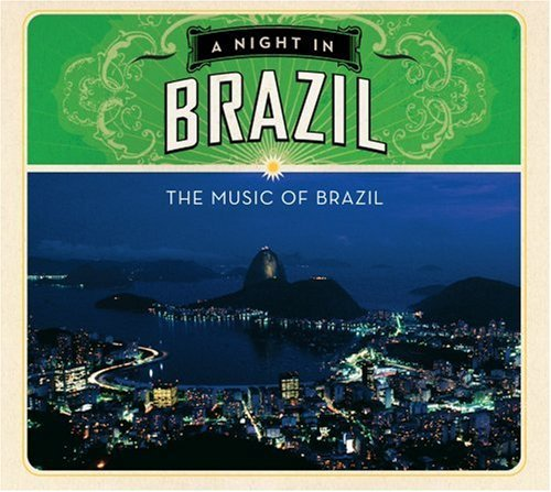 Night In Brazil Night In Brazil