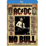 Ac Dc No Bull The Director's Cut Blu Ray
