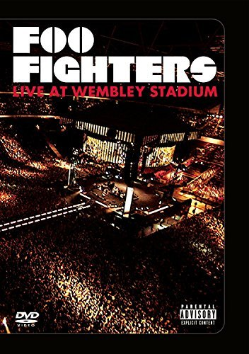 Foo Fighters Live At Wembley Stadium Explicit Version