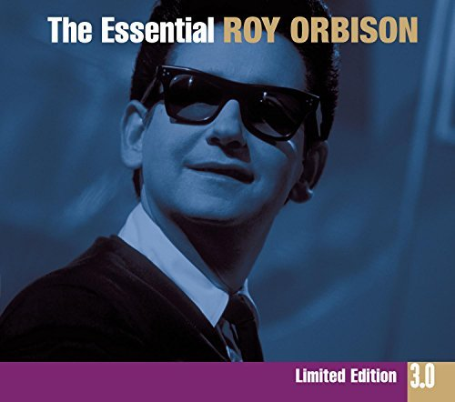 Roy Orbison Essential 3.0 Lmtd Ed. 3 CD