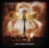 Coheed & Cambria Neverender Children Of The Fe Explicit Version Lmtd Ed. 4 CD 5dvd