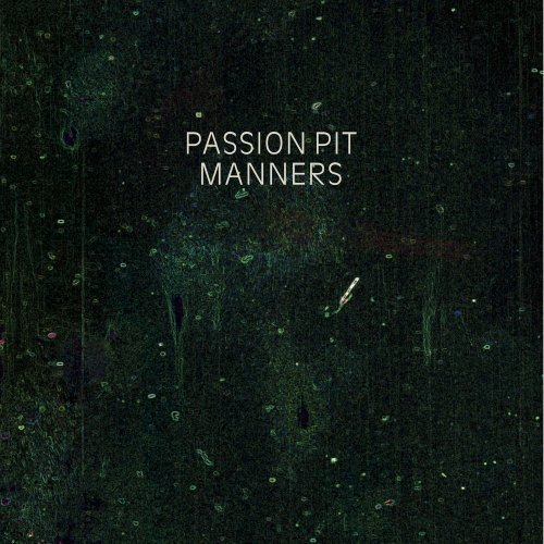 Passion Pit Manners Import Eu