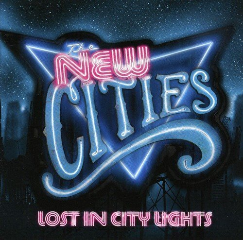 New Cities Lost In City Lights Import Can