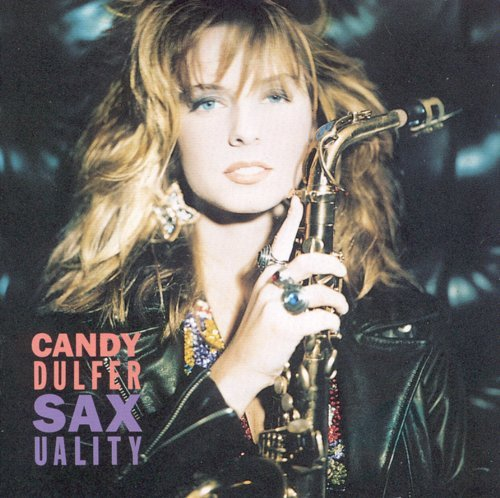 Candy Dulfer Saxuality