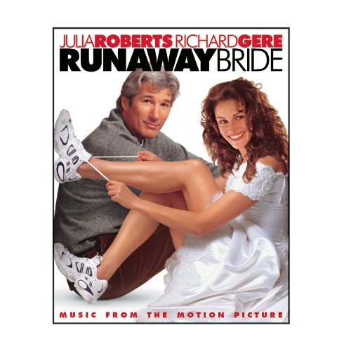 Runaway Bride Soundtrack Dixie Chicks Mcbride Joel Hdcd Anthony Allure Hall & Oates