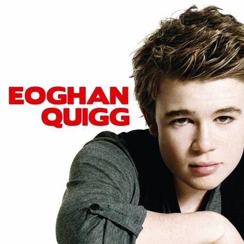 Eoghan Quigg Eoghan Quigg Import Gbr