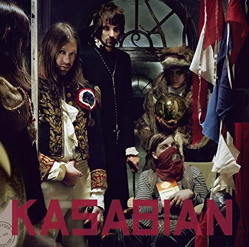 Kasabian West Ryder Pauper Lunatic Asyl