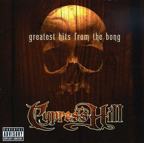 Cypress Hill Greatest Hits From The Bong Import Gbr