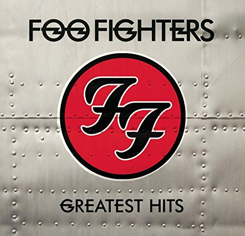 Foo Fighters Greatest Hits Incl. DVD