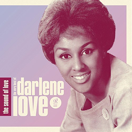 Darlene Love Sound Of Love The Very Best O