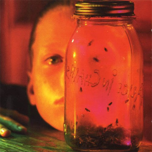 Alice In Chains Jar Of Flies Sap Import Jar Of Flies Sap