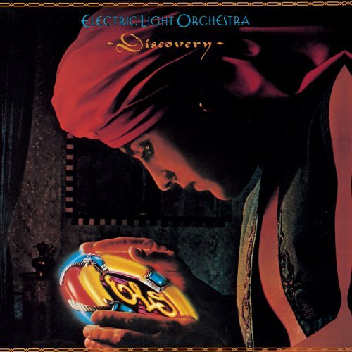 Electric Light Orchestra Discovery Remastered