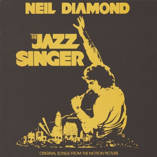 Jazz Singer Soundtrack Performed By Neil Diamond