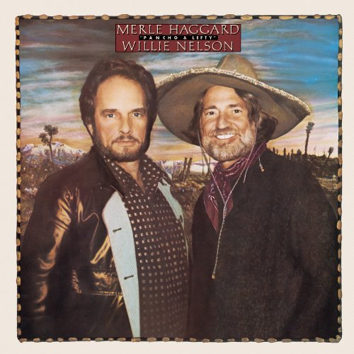 Willie Nelson Pancho & Lefty