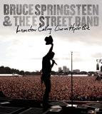 Bruce Springsteen London Calling Live In Hyde Pa 2 DVD