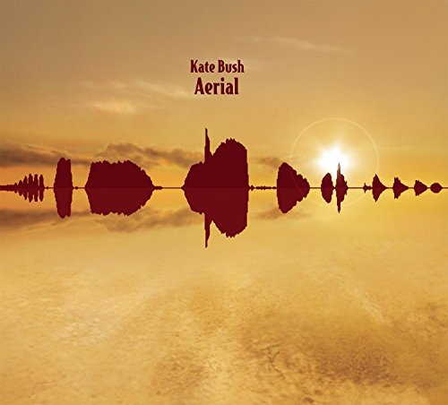 Kate Bush Aerial (2010 Reissue)