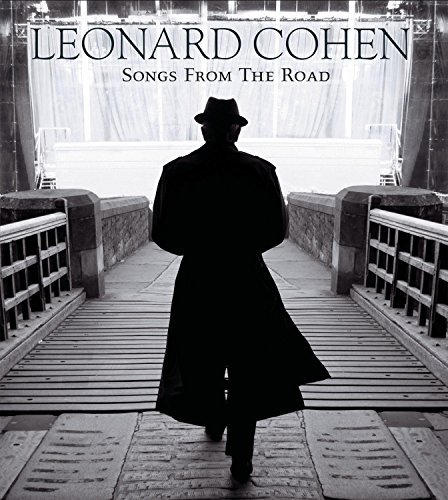 Leonard Cohen Songs From The Road Incl. DVD