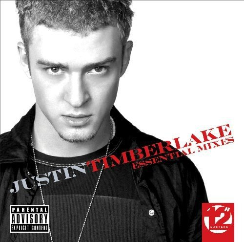 Justin Timberlake Essential Mixes Import Eu