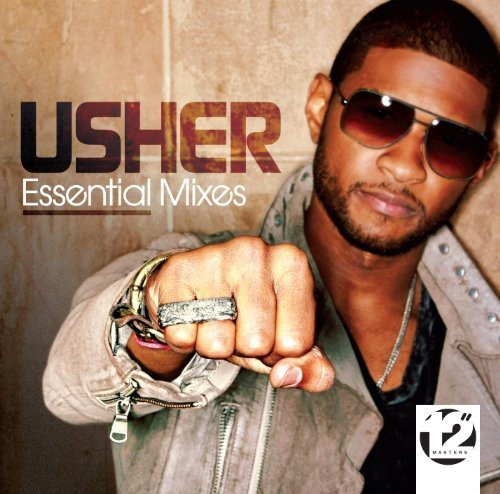 Usher Essential Mixes Import Eu