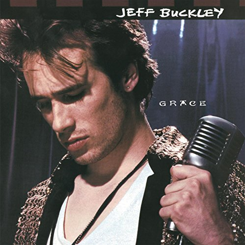 Jeff Buckley Grace 180gm Vinyl