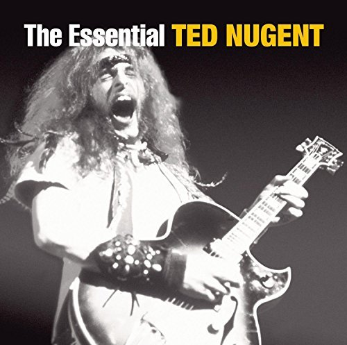 Ted Nugent Essential Ted Nugent 2 CD