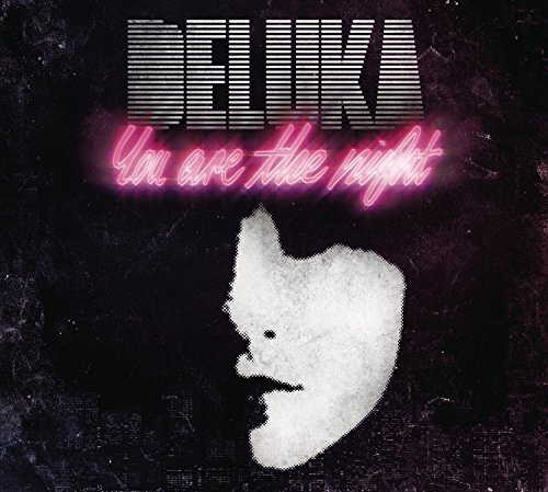 Deluka You Are The Night