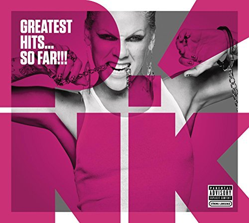 Pink Greatest Hits...So Far!!! Explicit Version Softpak