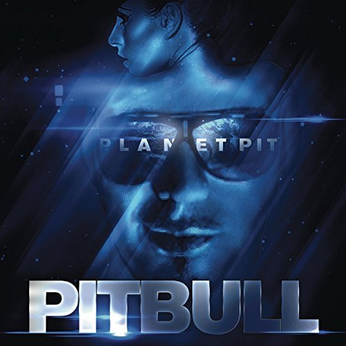 Pitbull Planet Pit Clean Version